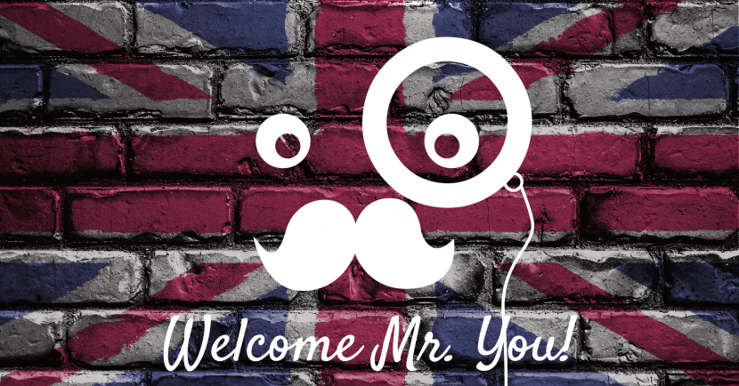Mr. You. Curso Inglés Bonificado